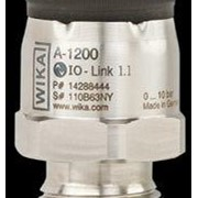 WIKA Model A-1200 Pressure sensor with IO-Link