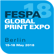 Trotec's SP4000 at FESPA 2018