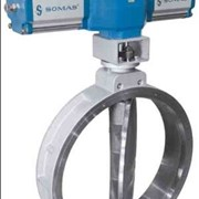 Butterfly Valves Double & Triple Offset Design | Somas