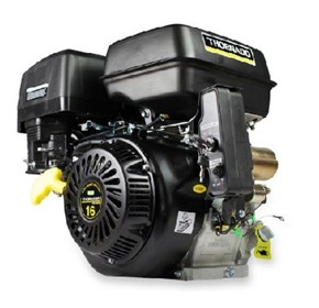 Thornado 16HP Stationary Petrol Engines Electric Start