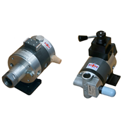 Air Driven Hydraulic Pumps | HEYPAC