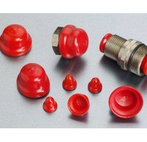 Plus Plugs - protect from moisture, dirt and contamination.
