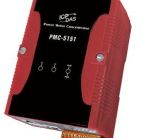 Smart Power Meter Concentrator | PMC-5151
