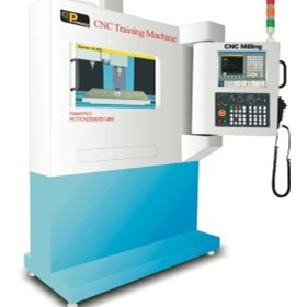 CNC Training Virtual Machine | RenAn