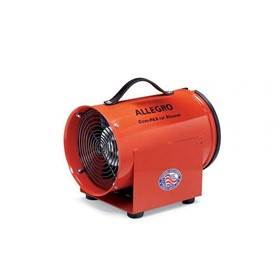 20cm Metal AC COM-PAX-IAL Blower | Air Blowers