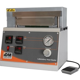 Laboratory Heat Sealer | Model L0001-PRO