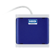 HID | USB Smart Card Readers | OmniKey 5022 Card Reader