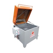 Industrial Parts Washers - Spray Washers Medium Duty