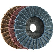 TRIMFIX® | Fleece Flap Disc