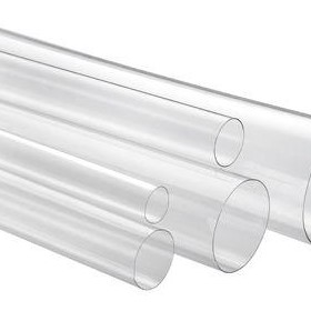 Soil Sample Liner MC5 - Clear Plastic - Manufacturer and Supplier