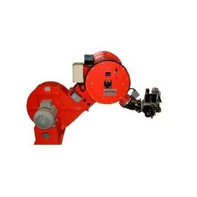 P Series Gas Burners