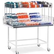 TA9 and TA10 for Table and Design 99 | Basket Trolley