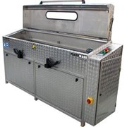 Flexo Cleaning Machines | Parts Cleaning Machine