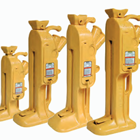 Simplex  Mechanical Jacks | Ratchet Jacks | RJ Series