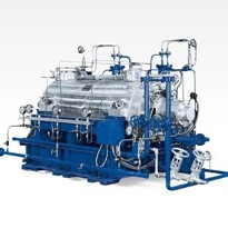 CHTR Pressure Water Pumps