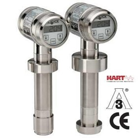 Noshok Silo & Tank Level Sanitary Pressure Transmitter | 20 Series