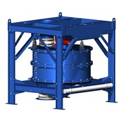 Rotary Weigh Feeders | Twin Rotaweigh
