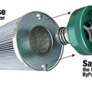 Swift Filters | Reusable Bypass Valve Return Line Filter Elements