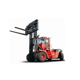 Large Forklifts 20-25T IC