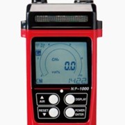 Portable Combustible Gas Detector | NP-1000 (0-100 vol%)