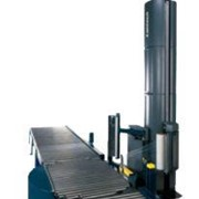 Fully Automatic Stretch Wrapper - Q1000