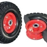 Castors & Trolley Wheels | Puncture Proof