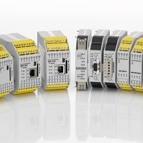 Safety Relays and Controls | MSI 400