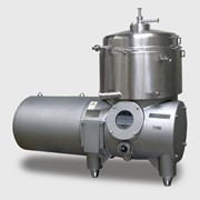 Chamber Bowl Centrifugal Separator
