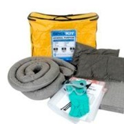 Vehicle Spill Kits - 50 Ltr