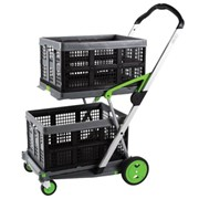 Folding Trolley | Clax Cart