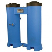 Oil Water Separator | WOS20 - 20 Nm³/min