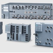 Siemens | Industrial Ethernet Switches | SCALANCE X