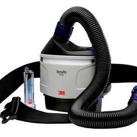 3M™ Versaflo™ Powered Air Purifying Respirator Kit | TR-3
