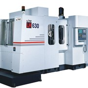 Special Price Litz LH-630B Twin Pallet Horizontal Machining