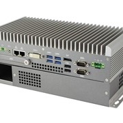 iBASE AMS300 Embedded Computer