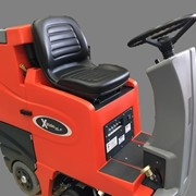 Carpet Cleaning Extractor | Minuteman X Ride 28