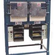 Electric Cupellation Furnace