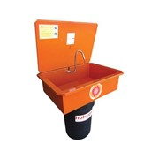 Medium Duty Manual Parts Washer