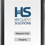 HyQuest Solutions Stream Gauging Computer HydroTab SM-T360