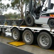 Weighbridges & Transport Scales - Weigh-In-Motion Systems
