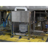 Hazardous Product Liquid Filling Systems