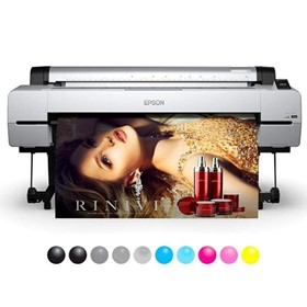 Large Format Printer | SureColor P20070