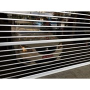 Roller Door | Clearvision