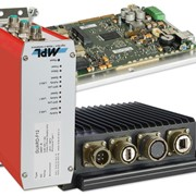 Firewall/Gateway,Routers for Railway Applications | GUARD-F12 EN50155