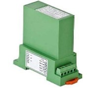 AC Voltage Transducer, 3 Phase 4 Wire, True RMS U4MS3-TR
