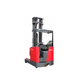 Battery Electric Forklifts