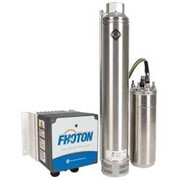 Fhoton SolarPak Submersible Bore Pump Kit | 30FDSP