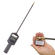 Digital Hay Moisture Probe with Calibration Clip 2188