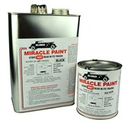 Miracle Paint Stops Rust | Bill Hirsch