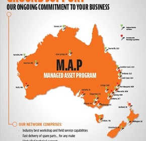 JLG launches M.A.P - Managed Asset Program